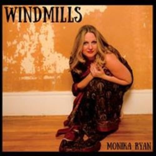 Windmills [CD]