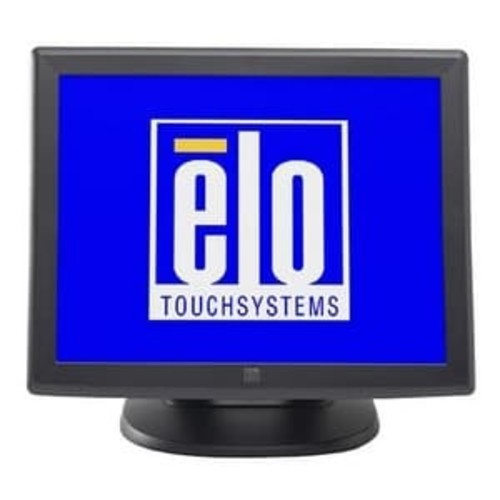 Elo 1000 Series 1515L 15-inch Touch Screen Monitor