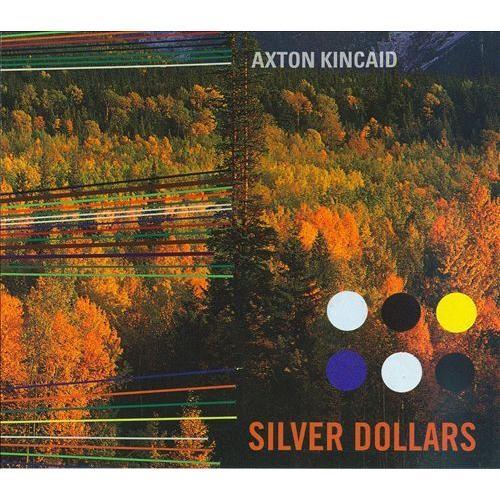 Silver Dollars [CD]