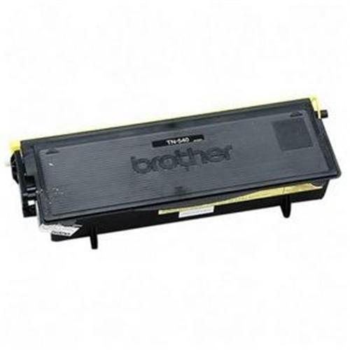 Brother TN-540 Black Toner Cartridge