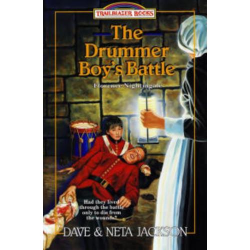 The Drummer Boy's Battle