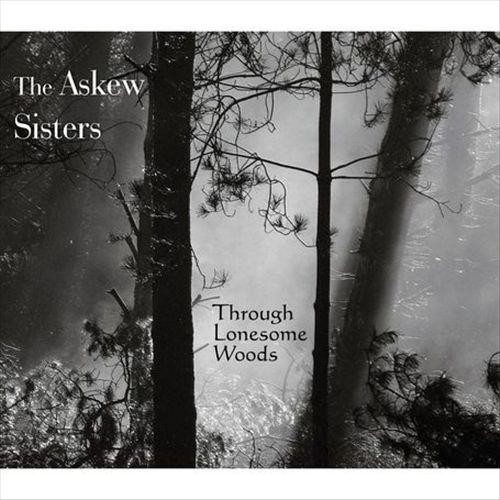 Through Lonesome Woods [CD]