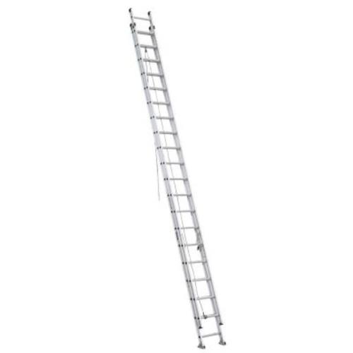 Werner Ladders D1540-2 Aluminum Extension