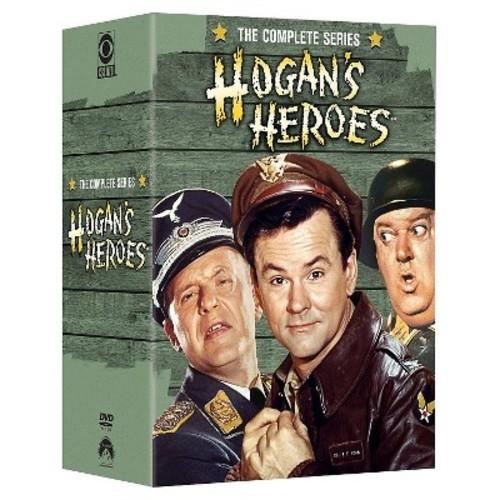 Hogan's Heroes: The Complete Series (Mega Pack) (DVD)