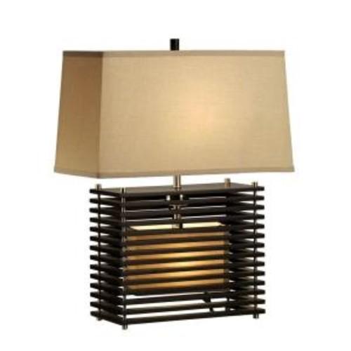 NOVA Miles 29 in. Table Lamp