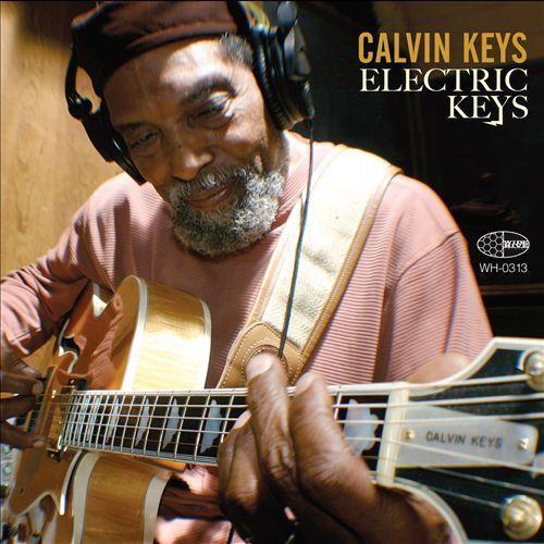 Electric Keys [CD]