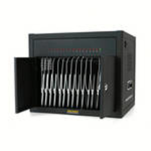 Charge and Guard Secure Charge/Sync Cabinet 16