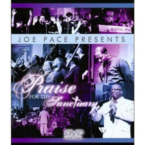 Joe Pace Presents: Praise for the Sanctuary [DVD]