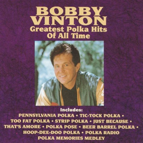 Greatest Polka Hits of All Time [CD]