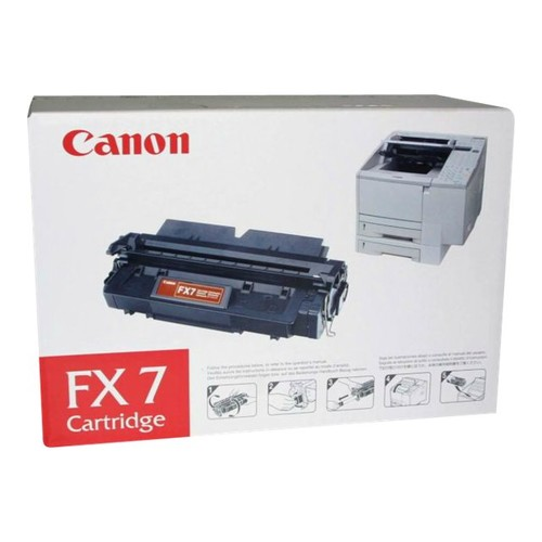 Canon CRTDG;FAX;LC710;LC730