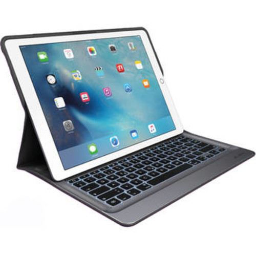 Create Backlit Keyboard Case with Smart Connector for iPad Pro 12.9