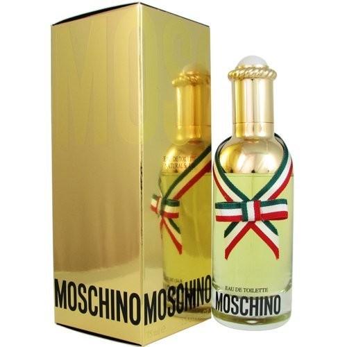 Moschino By Moschino For Women. Eau De Toilette Spray 2.5 Ounces [2.5 oz]