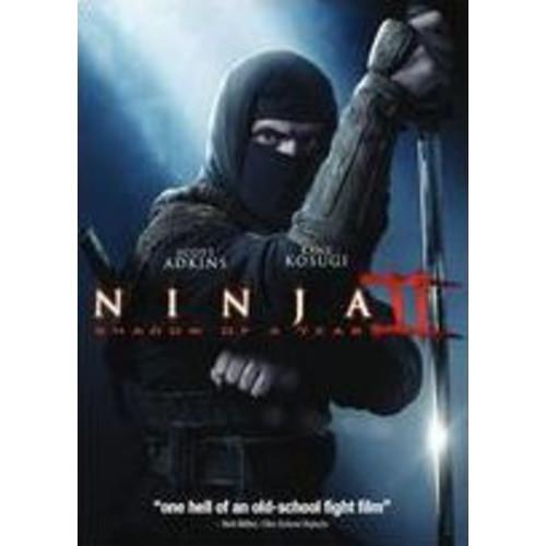Ninja II: Shadow of a Tear