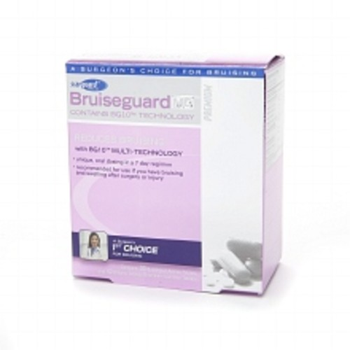 Scarguard Bruiseguard MD Tablets, 7 Day Set