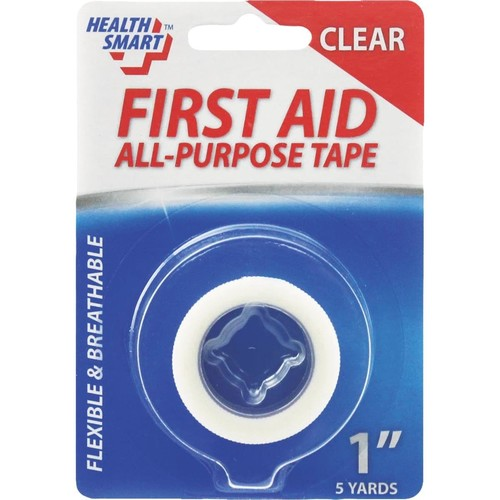 Health Smart First Aid All-Purpose Tape - HS-01730