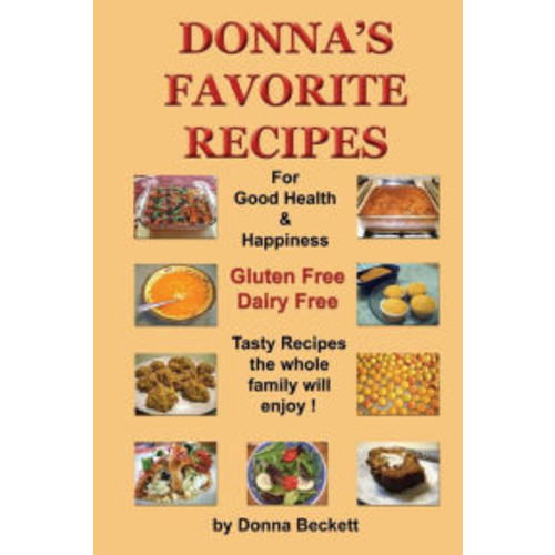 Donna's Favorite Recipes