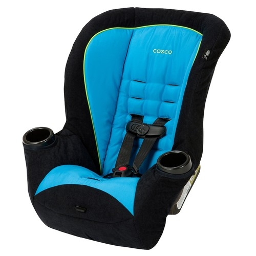 Cosco APT 40RF Convertible Car Seat - Malibu Blue