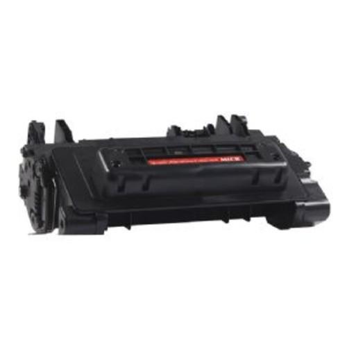 CIG - Black - remanufactured - MICR toner cartridge (equivalent to: HP CF281A) - for HP LaserJet Enterprise MFP M630; LaserJet Enterprise Flow MFP M630