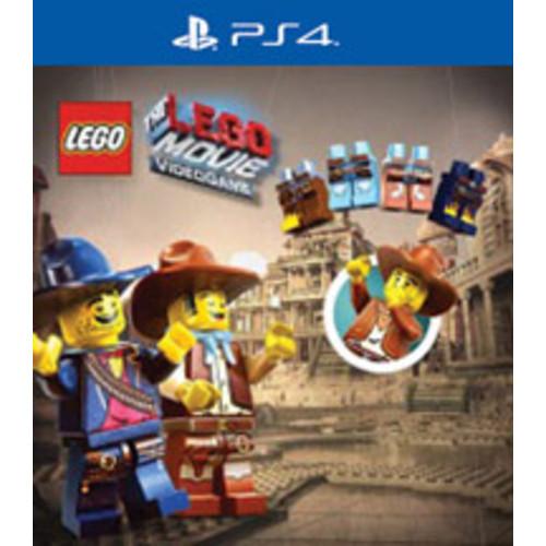 LEGO Movie Videogame Wild West Pack [Digital]