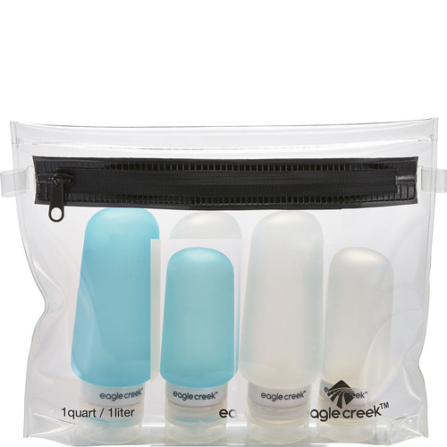 Eagle Creek Pack-It Silicone Bottle Set