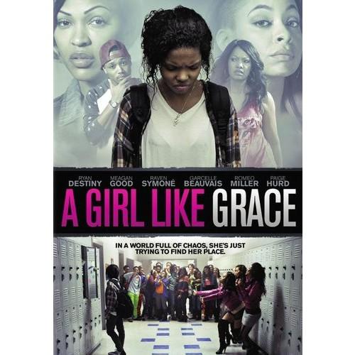 A Girl Like Grace [DVD] [2015]