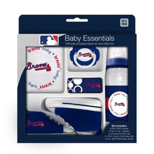 MLB Baby Fanatic 5pc Gift Set