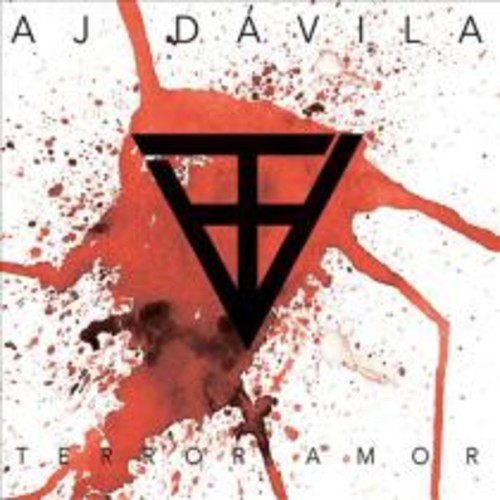 Terror Amor [CD]
