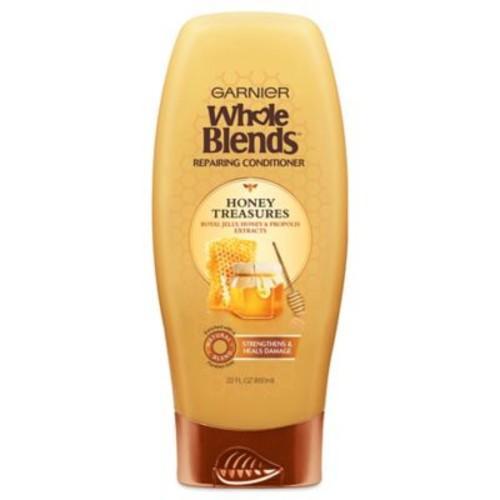 Garnier Whole Blends Honey Treasures 22 oz. Repairing Conditioner