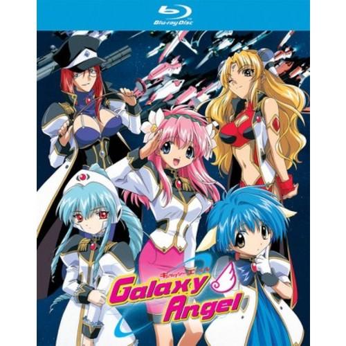 Galaxy Angel:Blu Ray Collection (Blu-ray)