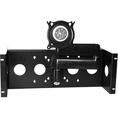 RACK MONITOR MOUNT, ARTICULATING NAM2A