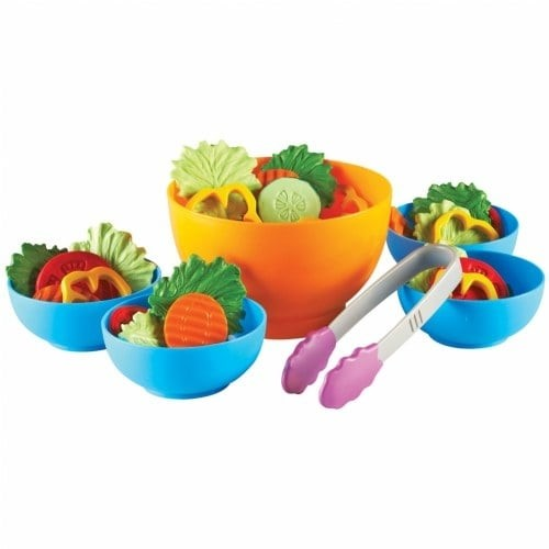 Learning Resources Learning & Educational Toys New Sprouts(R) Garden Fresh Salad