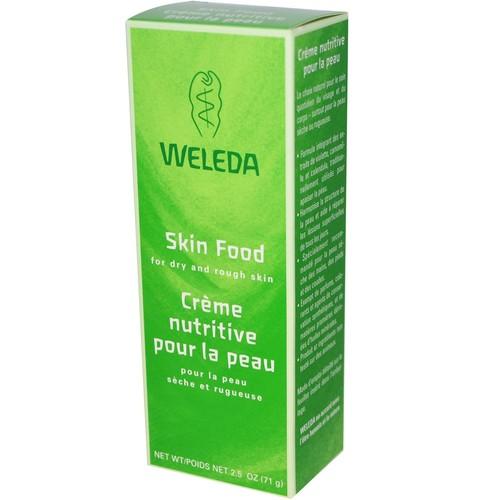 Weleda Skin Food Ultra Rich Cream -- 2.5 oz