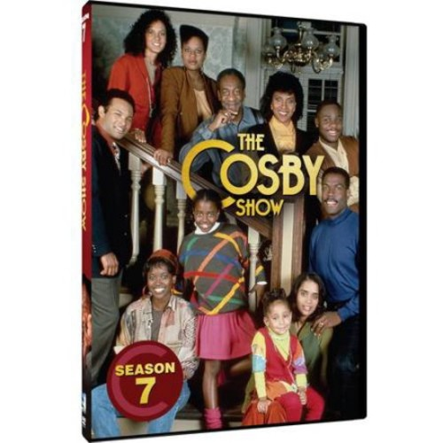 Cosby Show: The Complete Seventh Season [DVD]