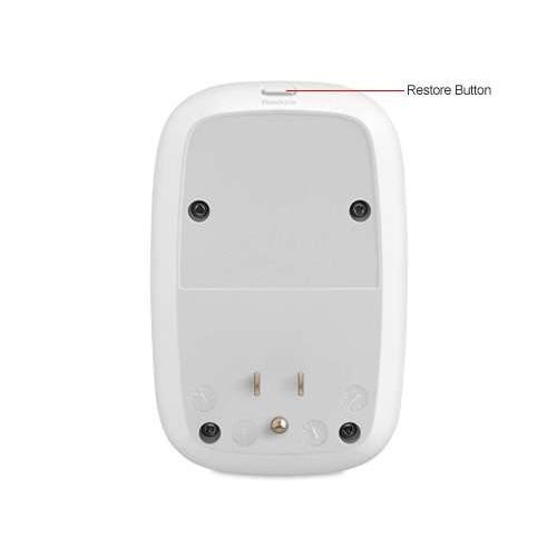 Wemo Insight Smart Plug, Wi-Fi Enabled, Control Your Lights, Appliances and Manage Energy Costs From Your Phone, Works with Amazon Alexa and Google Assistant [Insight Smart Plug]