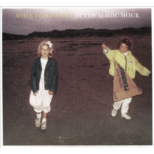 In the Magic Hour [CD]