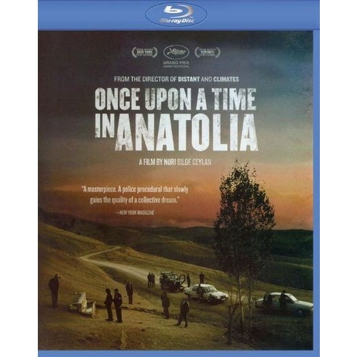 Once Upon a Time in Anatolia [Blu-ray] [2011]