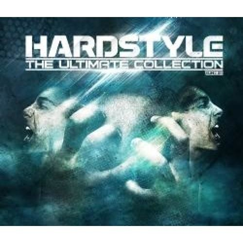 Hardstyle: The Ultimate Collection 2011, Vol. 2 [CD]
