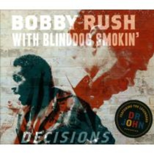 Decisions [CD & DVD]