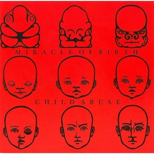 Child Birth [Split CD] [CD]