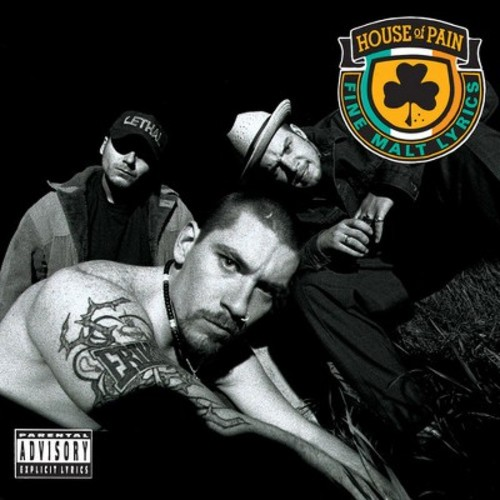 House Of Pain [Explicit Content] [Audio CD]