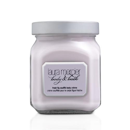 Fresh Fig Souffle Body Creme - Laura Mercier