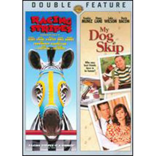 Racing Stripes/My Dog Skip [P&S]