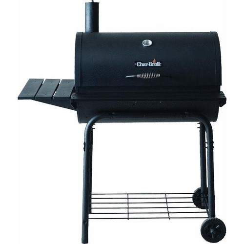 Char-Broil American Gourmet 30 In. Charcoal Grill - 17302056