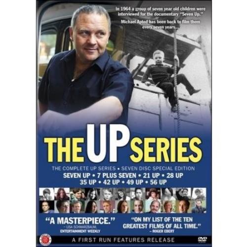The Up Series [7 Discs]