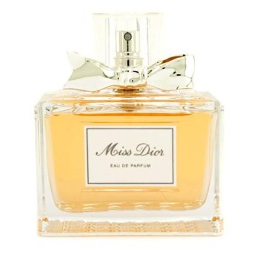 Miss Dior Eau De Parfum Spray (New Scent) by Christian Dior - 13363480106