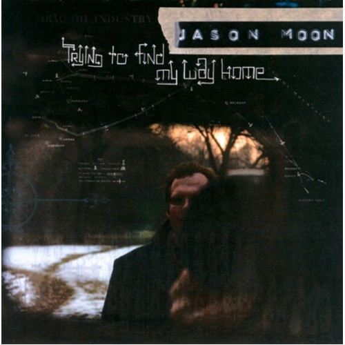 Trying To Find My Way Home [CD]