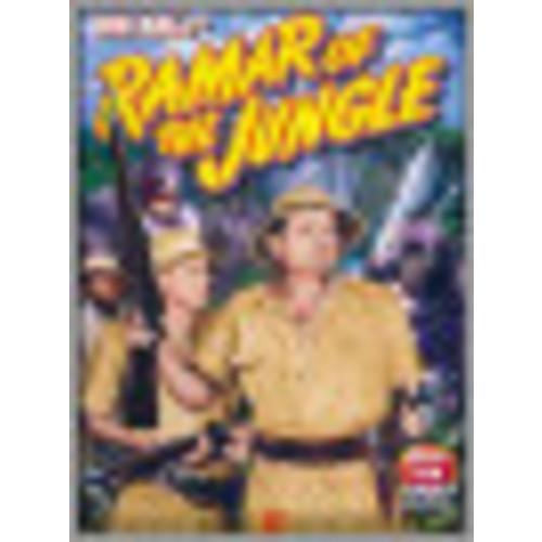 Ramar of the Jungle, Vol. 11 [DVD]