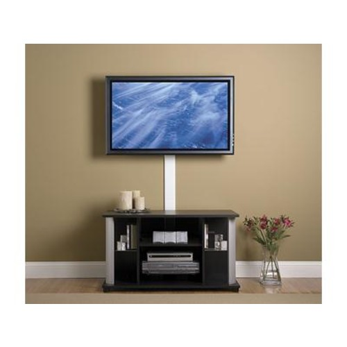 Wiremold Flat Screen TV Cord Cover (CMK30) Conceal your wall-mounted TV's audio/video cables