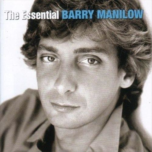 The Essential Barry Manilow [CD]