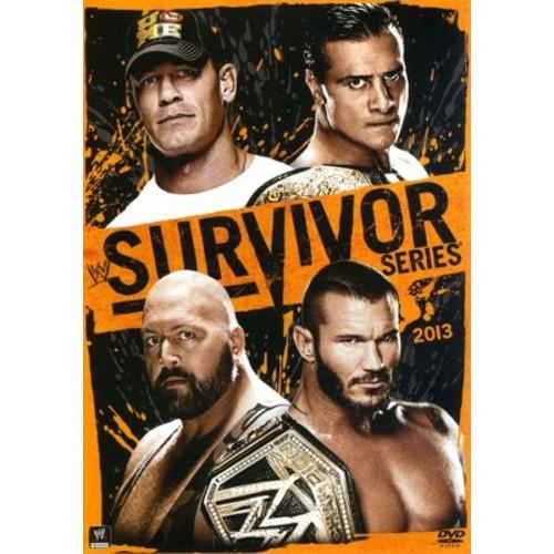 WWE Survivor Series 2013 (DVD)